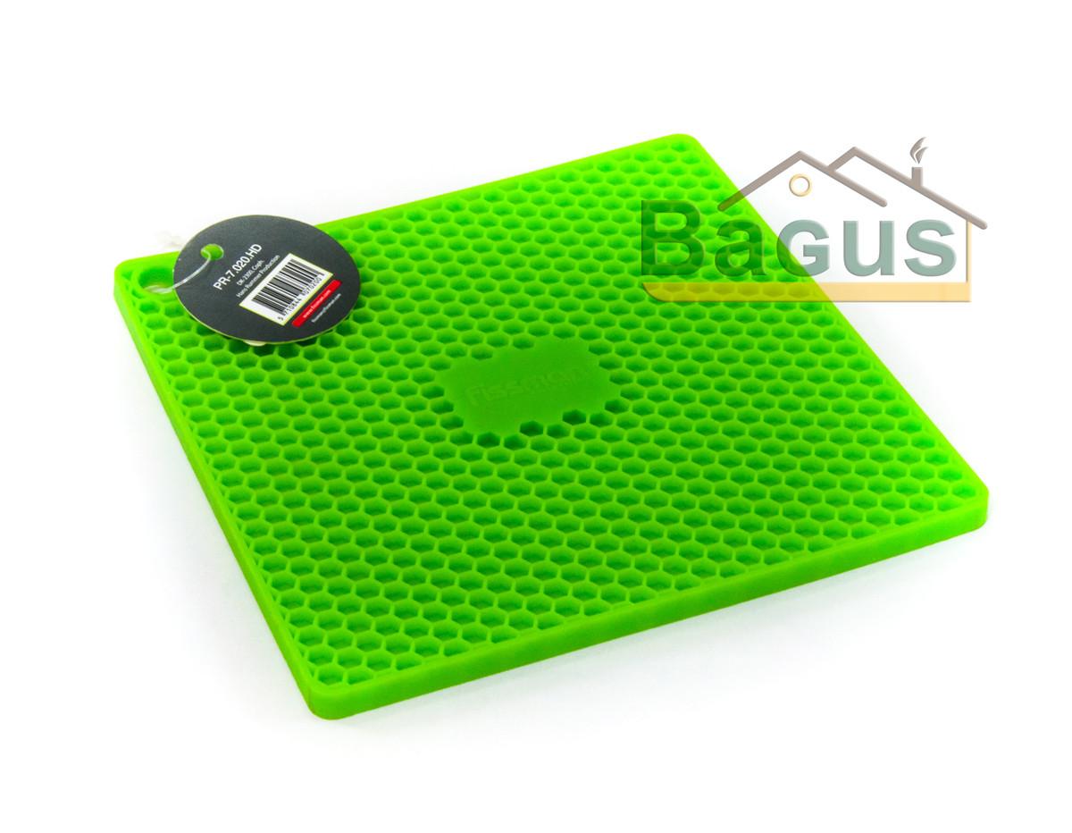 Подставка силиконовая под горячее 17,5 см Fissman (PR-7.020.HD)