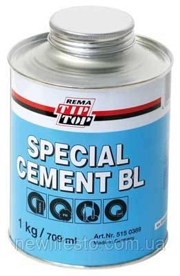 Специальный цемент BL 1000г. TIP TOP (Германия) - НьюЛайфСТО в Херсоне