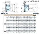 Обгонная муфта AL30 ( ALP ) / GL30FP, фото 4