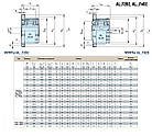Обгонная муфта AL150 ( ALP ) / GL150FP, фото 4