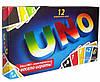 Игра настольная УНО (UNO)