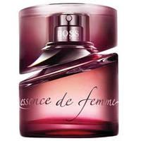 Hugo Boss Femme Essence 75ml edp (Чувственная цветочная симфония подарит вам восторженные комплименты мужчин)
