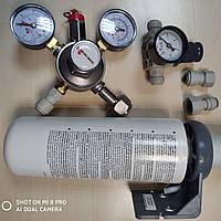 Аксессуары к аппарату для газированной воды (газ-воды) Soda Pygmy