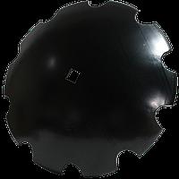 Диск бороны (ромашка) 710x41х7 Kuhn Discolander XM, XL 117113