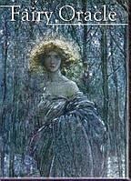 "Карты ""Fairy Oracle"" (Оракул Фей)  , фото 1"
