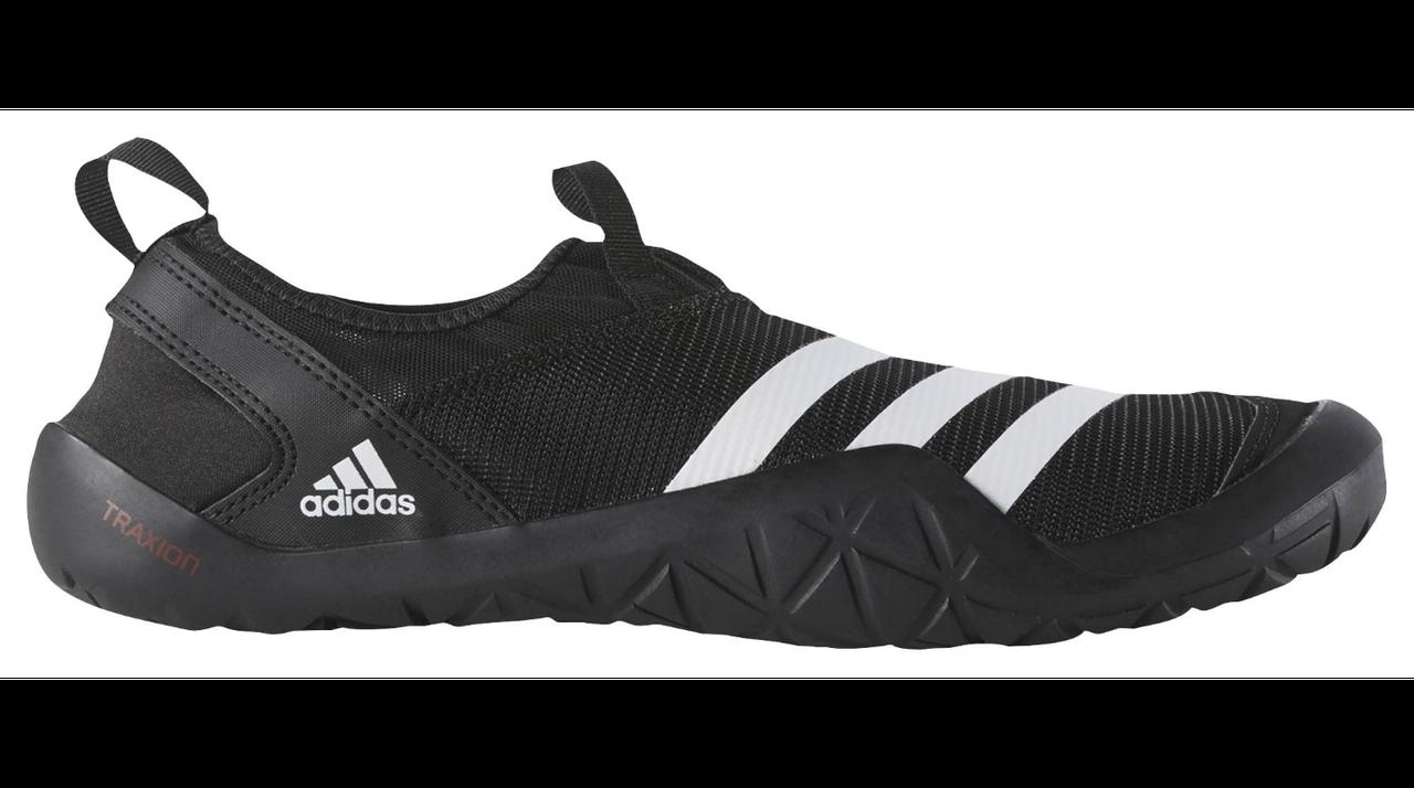 super popular 6f6b2 218e4 Кроссовки мужские Adidas Terrex Climacool Jawpaw Slip-On - Men's