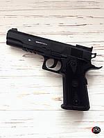 Пистолет Borner Power Win 304