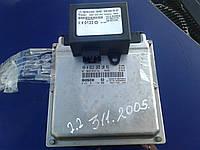 Блок управления двигателем MB Sprinter 2.2 CDI комплект