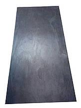 Каменный шпон BLACK (ткань)           610x1220х1,5mm
