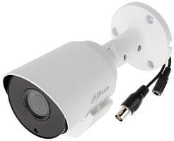 2 Мп HDCVI відеокамера з датчиками вологості і температури DH-HAC-LC1220TP-TH