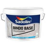 Грунт-краска для стен и потолка Sadolin BINDO BASE (Биндо База) 2,5л
