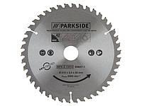 Пильный диск PARKSIDE 210х30х2,6мм (42 зуба) Германия