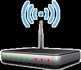 Сетевое оборудование Wi-Fi