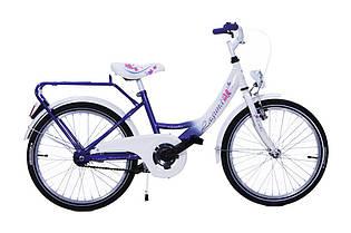 """Велосипед детский Kands Emilka 20"""""""