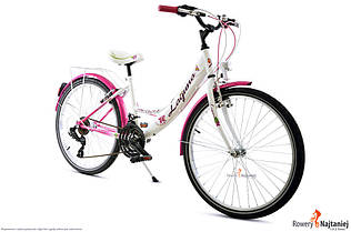 """Велосипед детский Kands Laguna VS1 24"""""""