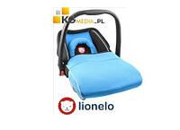 "Автокрісло для немовлят ""LIONELO NOA 0-13 кг, фото 1"
