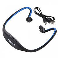 Bluetooth-наушники Noisy S9 Blue , фото 1