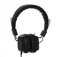 Наушники Sonic Sound E68 Black