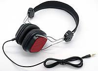 Наушники Sonic Sound E68A Красные