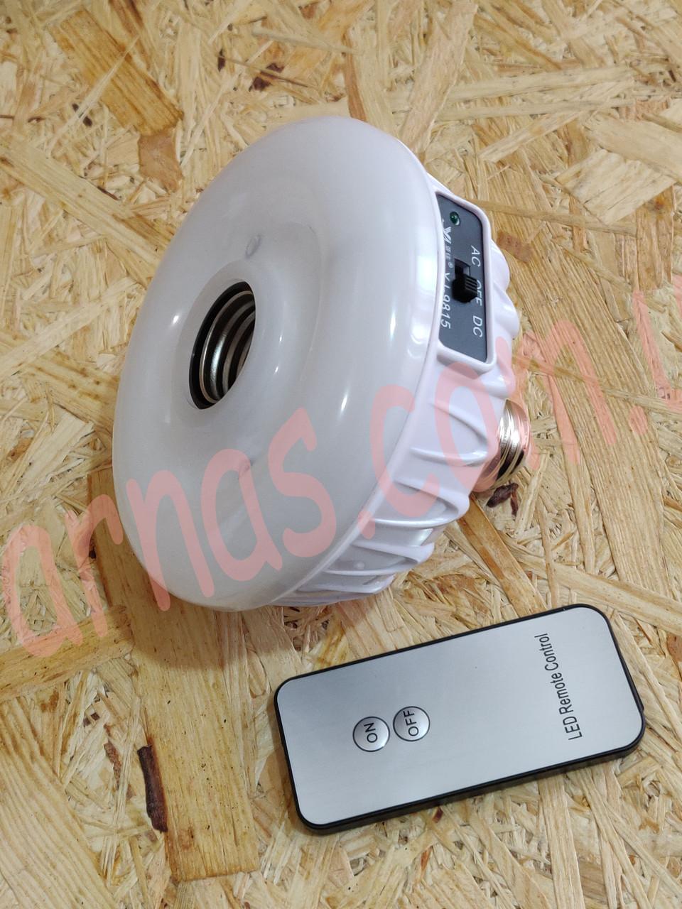 Акумуляторна світлодіодне лампа Yajia YJ-9815