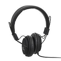Наушники Sonic Sound E322B Black