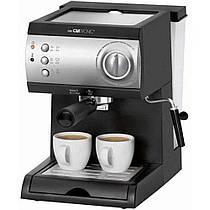 Кофеварка Clatronic ES 3584 Espresso