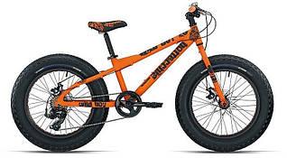 """Фэтбайк Велосипед MTB Bottecchia 20"""""""