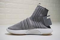 Adidas Crazy 1 ADV Sock Primeknit мужские и женские кроссовки