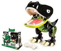 ZOOMER CHOMPLINGZ Интерактивная игрушка DINO PASZCZAK COBI, фото 1