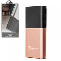 Power Bank TECHFUERZA Z076 16800 mAh розовый