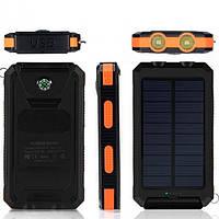 Power Bank Solar SOL-6 15000 mAh оранжевый