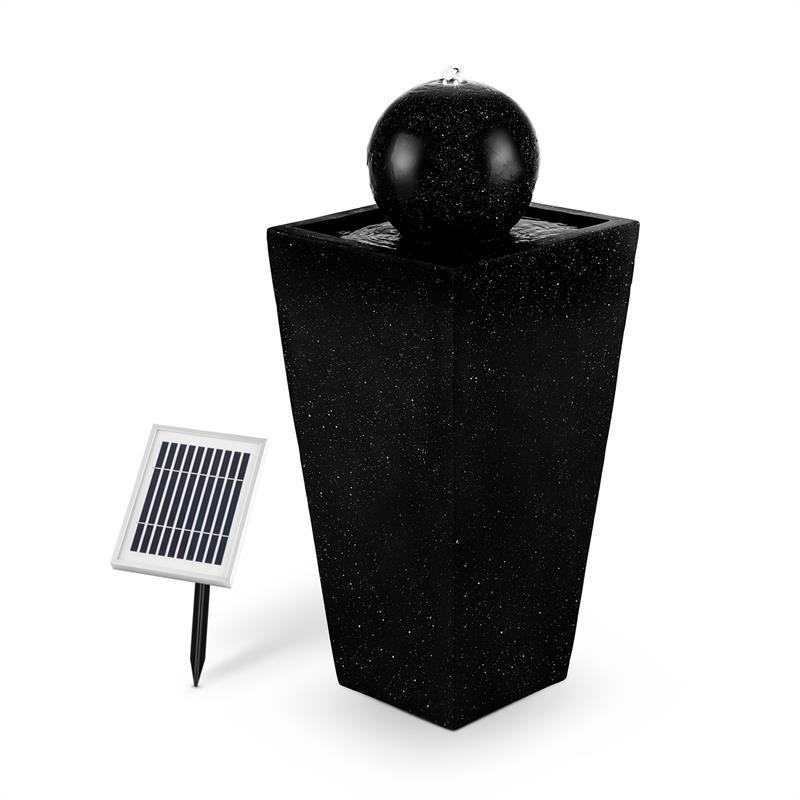 Декоративный предмет BLUMFELDT солнечная LED панель