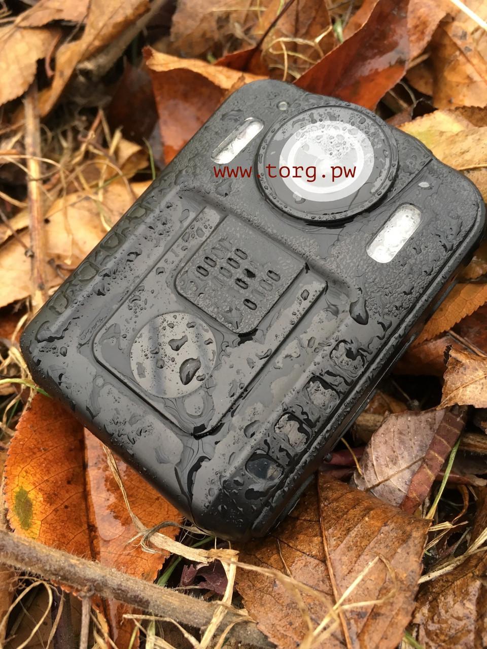 Камера нагрудная, Body Camera BC G-1 64 Gb