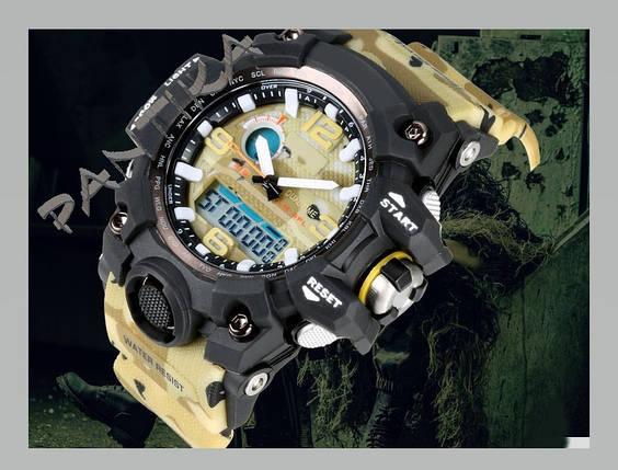 Водонепроницаемые часы IP 68, фото 2