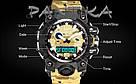 Водонепроницаемые часы IP 68, фото 4