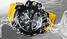 Часы наручные для плавания и занятия спортом IP68, фото 2