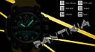 Часы наручные для плавания и занятия спортом IP68, фото 4