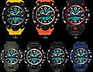 Часы наручные для плавания и занятия спортом IP68, фото 5