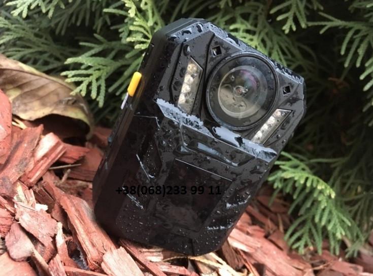 НагруднаякамераPatrolEyesUltraSC-DV7