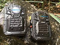 Полицейская камера Protect R-02A- 32Gb