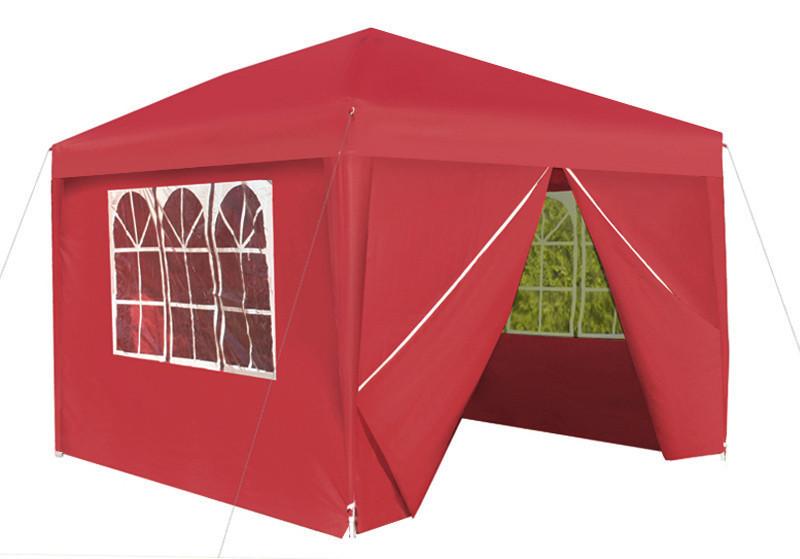 Павильон сад палатка 3х3 м