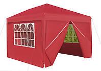 Павильон сад палатка 3х3 м, фото 1
