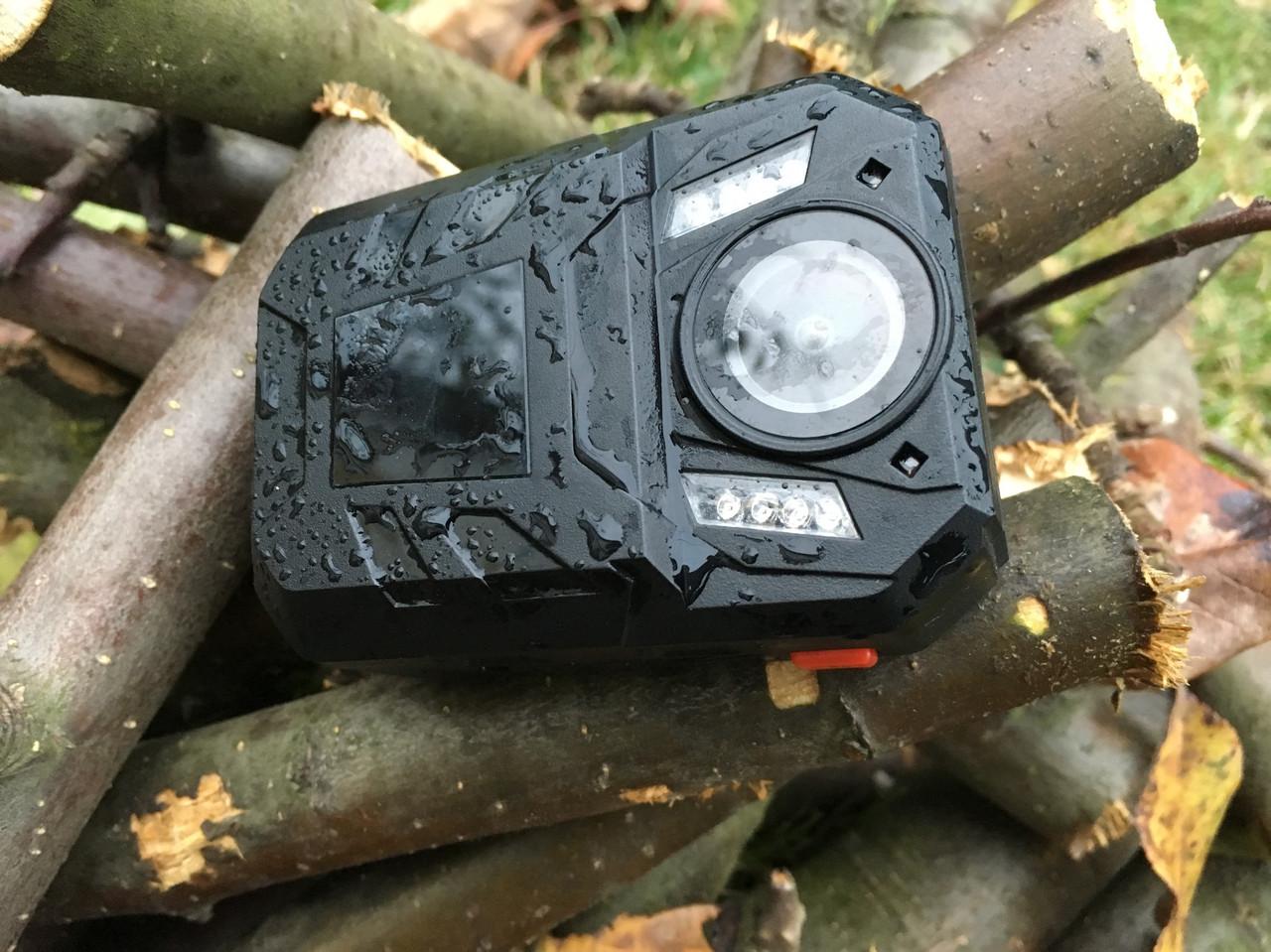 Нагрудный регистратор Protect A03 32Gb 4000 mAh