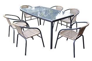 Садовая мебель RATAN