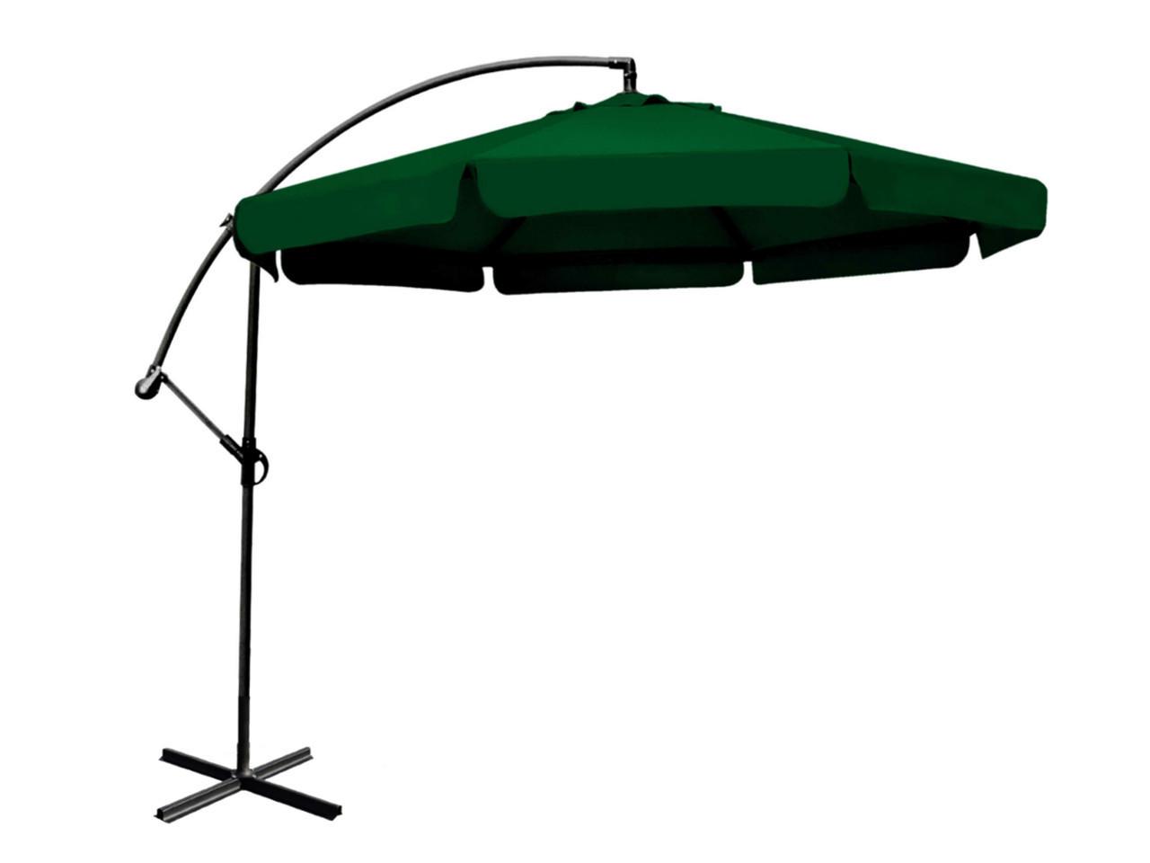 Зонт садовый и пляжный 300 см