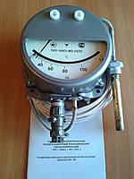 Термометр манометрический ТКП-160Сг-М2 (ТКП-160, ТКП160Сг-М2, ТКП 160Сг-М2)