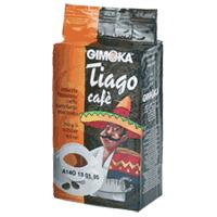 Молотый кофе Джимока Gimoka Tiago