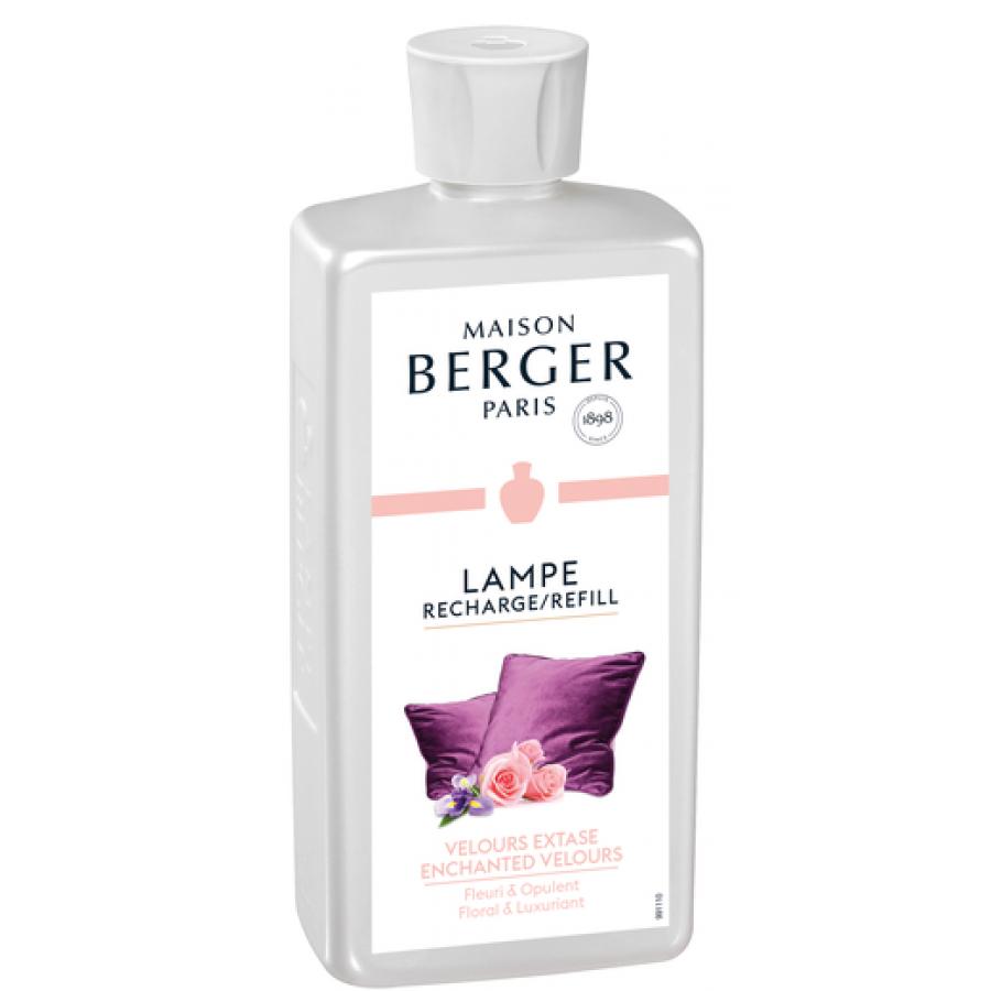 Аромат - наполнитель Maison Berger  : VELOURS EXTASE  500 мл 115189-BER