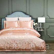 Комплект постельного белья из жаккарда Passion  Arya семейный размер Vesta