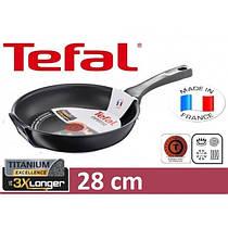 Сковорідка TEFAL EXPERTISE TYTAN